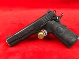 Nighthawk 1911 FALCON 45acp