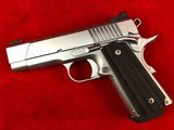 nighthawk t4 9mm 1911 stainless
