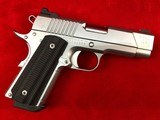 NIghthawk T4 9mm 1911 Stainless - 2 of 11
