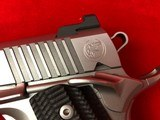 NIghthawk T4 9mm 1911 Stainless - 5 of 11