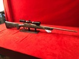LEFT HANDED Remington 700 W/ Scope and Precision Barrel 7mm-08 Rem. - 1 of 8