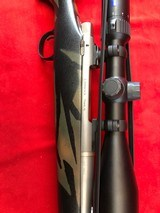 LEFT HANDED Remington 700 W/ Scope and Precision Barrel 7mm-08 Rem. - 4 of 8