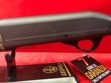 12 Ga Franchi Affinity 3.5 Tungsten Auto Shotgun - 5 of 6
