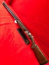 Beretta SV10 Prevail O&U 12 Ga - 1 of 7