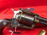 Ruger Super Blackhawk .44 Magnum Turnbull Color Case Hardened - 3 of 4