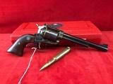 Ruger Super Blackhawk .44 Magnum Turnbull Color Case Hardened