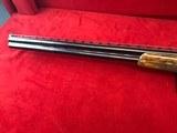 Perazzi MX829 1/2 inch barrel - 1 of 6
