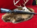 Sako 85 S Grey Wolf in 260 Rem - 2 of 10