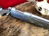 Sako 85 S Grey Wolf in 260 Rem - 6 of 10