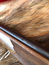 Kimber 8400 Classic 300 WSM - 9 of 12