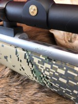 Kimber 84L Mountain Ascent 270 Win - 9 of 12