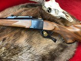 Ruger #1 A Sporter in 450 Marlin - 10 of 10