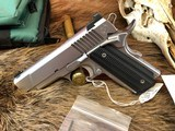 NIghthawk T4 9mm 1911 Stainless - 2 of 5