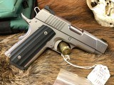 NIghthawk T4 9mm 1911 Stainless - 4 of 5