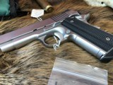 NIghthawk T4 9mm 1911 Stainless - 3 of 5
