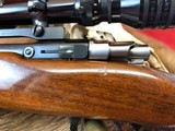 BRowning Belgium Rifle in 264 Win Mag - 16 of 17