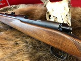 Winchester 70 300 H&H MFG 1950 - 6 of 11