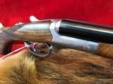 Beretta 486 Side by Side 20ga - 6 of 14