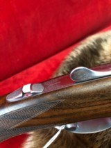 Beretta 486 Side by Side 20ga - 9 of 14