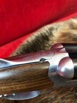 Beretta 486 Side by Side 20ga - 3 of 14
