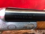Beretta 486 Side by Side 20ga - 5 of 14