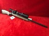 Remington 40X 308 w/ NIGHTFORCE