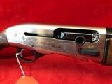 Beretta A400 Ducks Unlimited 12 Ga - 9 of 12