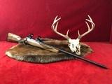 Cooper Arms Model 52 280 Ackley Improved