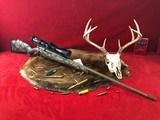Weatherby Mark V 6.5-300 Weatherby Magnum