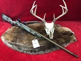 Browning X-Bolt Hells Canyon .243 Win