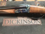 """Dickinson Estate 28ga 30"""" barrels - 1 of 2"""