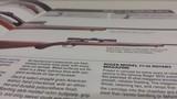Ruger 1985 Gun Catalog - 13 of 15