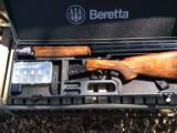 Beretta 682 Gold Sporting Greystone Special Order?