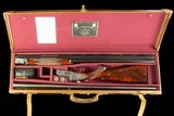 Purdey 12 Gauge O/U Round Body Game Gun