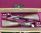Charles Lancaster 4bbl 2 Gun Set