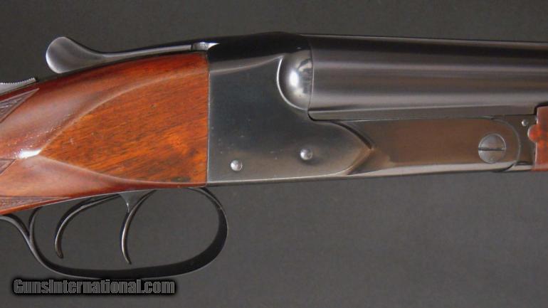 Winchester Model 21,20ga - 1 of 5