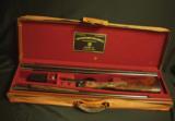 WINCHESTER - Model 21 Grand American, 20ga. 2 Barrel Set - 4 of 3
