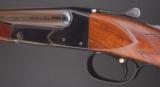 Winchester Model 21,20ga - 2 of 5