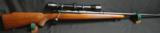 WINCHESTER – Model 70, .257 Roberts - 4 of 4