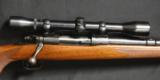WINCHESTER – Model 70, .257 Roberts - 1 of 4