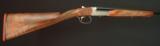 WINCHESTER – Model 23 Golden Quail, .410 - 6 of 6