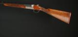 WINCHESTER- Model 23 Pigeon grade, 20ga - 5 of 8