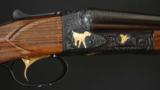 WINCHESTER – Model 21 Grand American, 12ga - 1 of 6