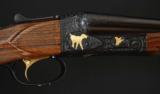 WINCHESTER – Model 21 Grand American, 12ga - 2 of 6