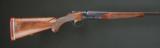 "Winchester Model 21, 20ga -28""- 9 of 8"