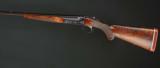 "Winchester Model 21, 20ga -28""- 8 of 8"