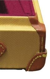 410 BoreOver and Under Canvas Trunk Case - 2 of 6