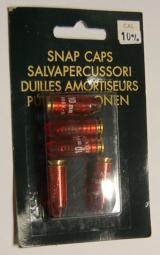 10MM Pistol Snap Caps from CT Shotgun Manufacturing Company - 2 of 2