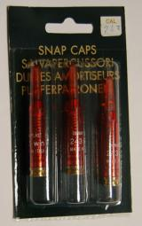 .243 Caliber Snap Caps from CT Shotgun Manufacturing Company - 1 of 3