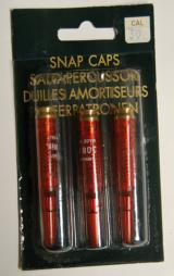 .308 Caliber Snap Caps from CT Shotgun Manufacturing Company - 1 of 2